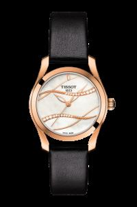 TISSOT T-WAVE T112.210.36.111.00