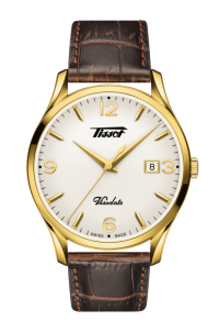 TISSOT HERITAGE VISODATE T118.410.36.277.00