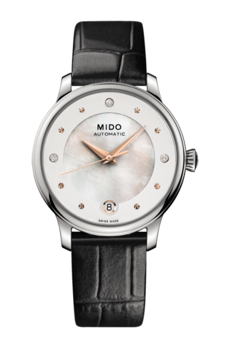 MIDO BARONCELLI LADY DAY & NIGHT M039.207.16.106.00