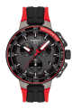 TISSOT T-RACE CYCLING VUELTA EDITION T111.417.37.441.01