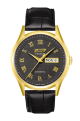 TISSOT HERITAGE VISODATE AUTOMATIC T910.430.16.083.00