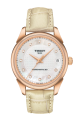 TISSOT VINTAGE POWERMATIC 80 LADY 18K GOLD T920.207.76.116.00