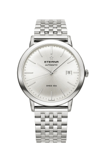 ETERNA ETERNITY FOR HIM AUTOMATIC ∅ 40 MM 2700.41.10.1736