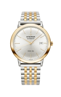 ETERNA ETERNITY FOR HIM AUTOMATIC ∅ 40 MM 2700.53.11.1737