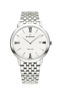 ETERNA ETERNITY FOR HER QUARTZ ∅ 40 MM 2711.41.12.1745