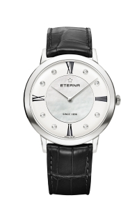 ETERNA ETERNITY FOR HER QUARTZ ∅ 40 MM 2711.41.66.1394