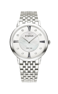 ETERNA ETERNITY FOR HER QUARTZ ∅ 40 MM 2711.41.66.1745