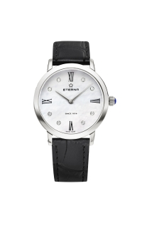 ETERNA ETERNITY FOR HER QUARTZ ∅ 32 MM 2720.41.66.1386