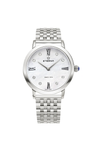 ETERNA ETERNITY FOR HER QUARTZ ∅ 32 MM 2720.41.66.1738