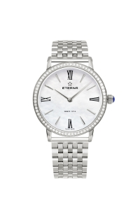ETERNA ETERNITY FOR HER QUARTZ ∅ 32 MM 2720.50.62.1738