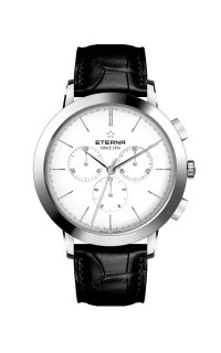 ETERNA ETERNITY FOR HIM QUARTZ CHRONOGRAPH Ø 42 MM 2760.41.10.1383