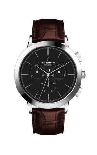 ETERNA ETERNITY FOR HIM QUARTZ CHRONOGRAPH Ø 42 MM 2760.41.50.1415