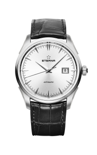 ETERNA LEGACY DATE ∅ 41 MM 2951.41.10.1322