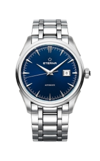 ETERNA LEGACY DATE ∅ 41 MM 2951.41.80.1700