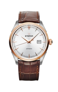 ETERNA LEGACY DATE ∅ 41 MM 2951.53.11.1323
