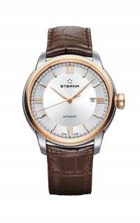ETERNA ADVENTIC DATE ∅ 41 MM 2970.53.17.1325