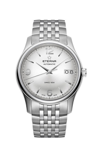 ETERNA GRANGES 1856 ∅ 42 MM - LIMITED EDITION  7630.41.13.1227