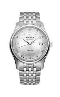 ETERNA GRANGES 1856 ∅ 42 MM - LIMITED EDITION  7630.41.15.1227