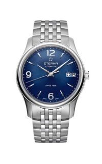 ETERNA GRANGES 1856 ∅ 42 MM - LIMITED EDITION  7630.41.83.1227