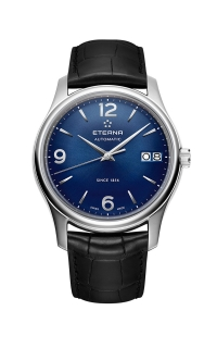 ETERNA GRANGES 1856 ∅ 42 MM - LIMITED EDITION  7630.41.83.1322
