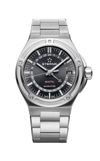 ETERNA ROYAL KONTIKI GMT ∅ 42 MM 7740.41.41.0280