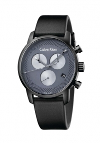 CALVIN KLEIN CITY CHRONOGRAPH K2G177C3