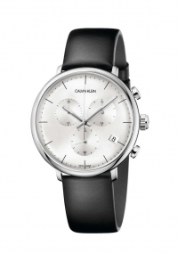 CALVIN KLEIN HIGH NOON CHRONOGRAPH K8M271C6