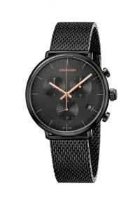 CALVIN KLEIN HIGH NOON CHRONOGRAPH K8M27421