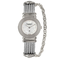 CHARRIOL ST-TROPEZ ART DECO WATCH 24.5MM 028LS.540.326