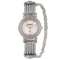 CHARRIOL ST-TROPEZ ART DECO WATCH 24.5MM 028LS.540.462