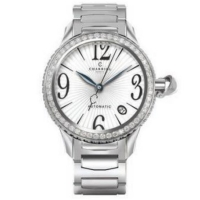 CHARRIOL COLVMBVS LADY AUTOMATIC WATCH 36MM CO36ASD.920.002