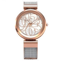CHARRIOL FOREVER MIXED NUMERALS WATCH 32MM FE32.102.002