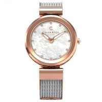 CHARRIOL FOREVER WATCH 32MM FE32.102.005