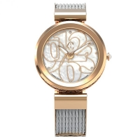 CHARRIOL FOREVER MIXED NUMERALS WATCH 32MM FE32.104.004