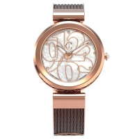 CHARRIOL FOREVER MIXED NUMERALS WATCH 32MM FE32.602.002