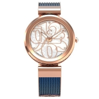 CHARRIOL FOREVER MIXED NUMERALS WATCH 32MM FE32.F02.002