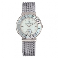 CHARRIOL ST-TROPEZ WATCH 30MM ST30SC.560.025