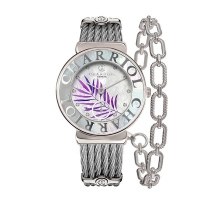CHARRIOL ST-TROPEZ WATCH 30MM ST30SC.560.035