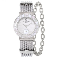 CHARRIOL ST-TROPEZ WATCH 30MM ST30SWA1.560.039