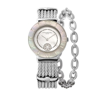 CHARRIOL ST-TROPEZ WATCH 30MM ST30W.560.001