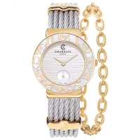 CHARRIOL ST-TROPEZ WATCH 30MM ST30YWA1.560.039