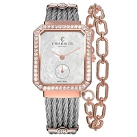 CHARRIOL ST-TROPEZ MANSART WATCH STREPD1.560.004