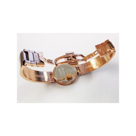 CHARRIOL FOREVER TURTLE WATCH 32MM FE32.F02.012