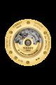 TISSOT CARSON AUTOMATIC LADY 18K GOLD T907.007.16.058.00