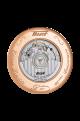 TISSOT HERITAGE NAVIGATOR AUTOMATIC 160TH ANNIVERSARY COSC T915.641.76.037.00