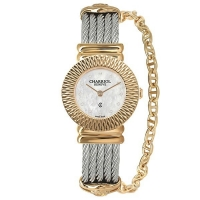 CHARRIOL ST-TROPEZ ART DECO WATCH 24.5MM 028IY.540.326