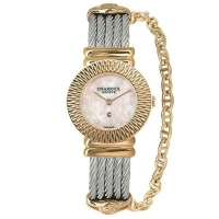 CHARRIOL ST-TROPEZ ART DECO WATCH 24.5MM 028IY.540.462