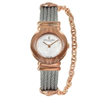 CHARRIOL ST-TROPEZ WATCH 24.5MM 028KPD.540.552