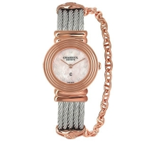 CHARRIOL ST-TROPEZ ART DECO WATCH 24.5MM 028LP.540.462