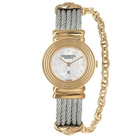 CHARRIOL ST-TROPEZ ART DECO WATCH 24.5MM 028LY.540.326